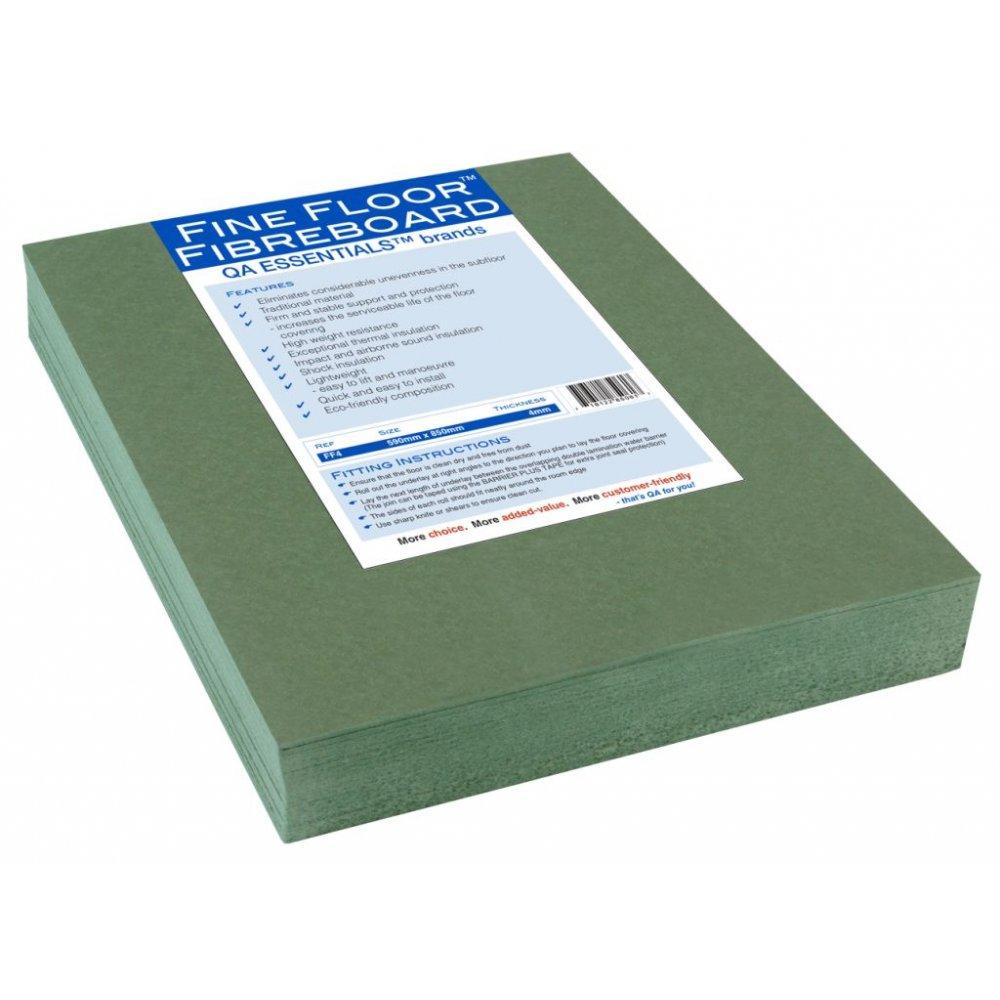 Http Www Carpetsandmore Co Uk Products Laminatewood Accessories Fibreboard 55mm Laminate Underlay